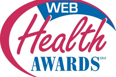 Living Well With Epilepsy wins Silver in Web Health Awards