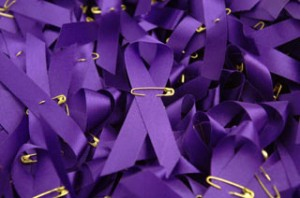 purpleribbons