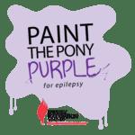 Paint the Pony Purple_ EFNJ
