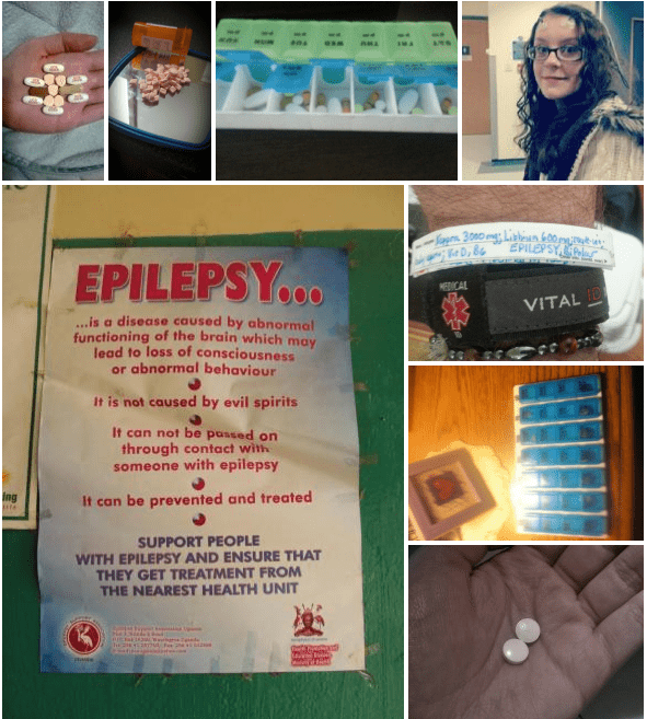 Picture a Cure: Gearing up for Epilepsy Stigma Awareness Month