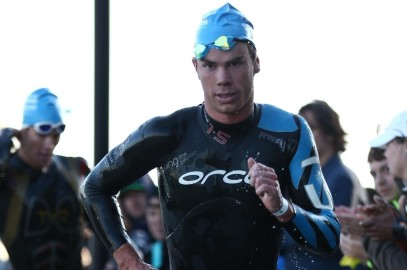 Tri Harder: Michael Poole, triathlete living with epilepsy
