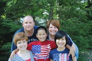Strawser Family-LWWE
