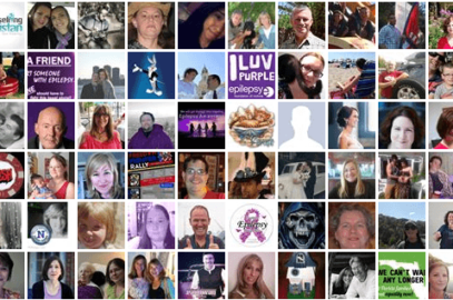 What does living well with epilepsy look like to you?