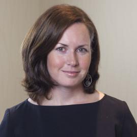 June 30: Jessica Keenan Smith