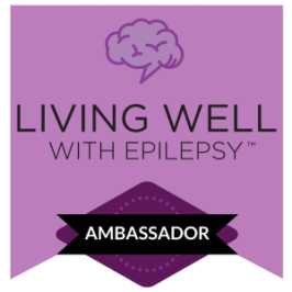 Blog Relay to mark Epilepsy Stigma Awareness Month