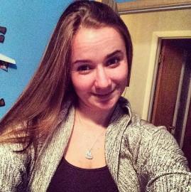 June 17: Amanda Filippone