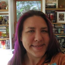 June 6: Kathryn Slagle