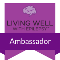 Blog Relay to mark Epilepsy Stigma Awareness Month