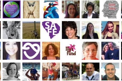 Epilepsy Blog Relay Recap: Thank you everyone