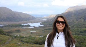 """Maureen Knorr, """"Traveling with Epilepsy"""""""
