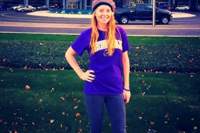 Carley's Story: Living with Epilepsy