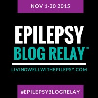 Epilepsy Blog Relay: Week 3 Recap