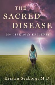 The Sacred Disease cover