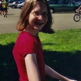 Leila's Ideas: Remembering 7th Grade Stigma