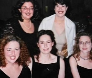 Fordham girls