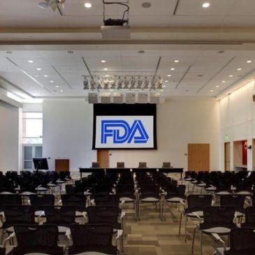 FDA, White Oak Campus